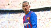 Antoine Griezmann has returned to Atletico Madrid