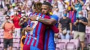 Memphis a encore été précieux dans le bon résultat du Barça