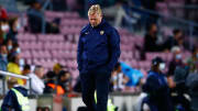 Ronald Koeman will do well to retain his job for too much longer