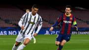 Messi und Ronaldo scheitern im Achtelfinale. Das Ende einer großen Epoche?