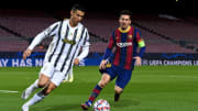 Ronaldo's Juventus and Messi's Barcelona meet in August