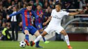 Lionel Messi, Marquinhos
