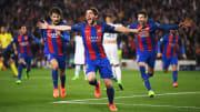 Barças Remontada gegen PSG ging als eines der größten CL-Comebacks in die Fußballgeschichte ein