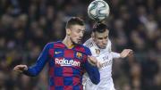 El Clasico é o maior símbolo da rivalidade entre times da Europa