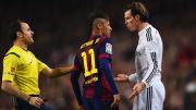 """Neymar e Gareth Bale ganharam a fama de """"piscineiros"""""""