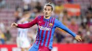 Griezmann is now Barcelona's highest earner