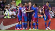 El Barcelona se impuso a la Real Sociedad en la 1ª jornada de LaLiga