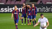 FC Barcelona v SD Huesca - La Liga Santander