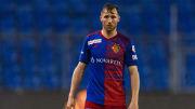 Silvan Widmer schließt sich dem FSV Mainz 05 an