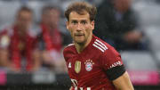 Goretzka has committed to Bayern until 2026