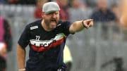 Ein Mann der klaren Worte: FC-Coach Steffen Baumgart