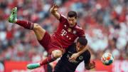 Strauchelnde Bayern? Die Bundesliga ist an der Spitze wieder eng zusammengerückt