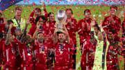 Bayern secured a 2-1 win over Sevilla