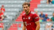 Nagelsmann expects Goretzka to stay at Bayern