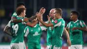 FC Carl Zeiss Jena v Werder Bremen - DFB Cup: First Round