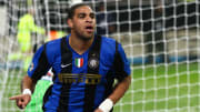Adriano remains one of Inter's most iconic strikers of the modern era