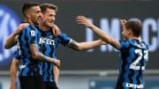 Inter vs Sampdoria - Serie A
