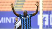 Romelu Lukaku has confirmed he's staying at Inter