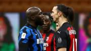 El domingo 21 de febrero se juega el derbi entre Milan e Inter