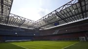 Inter and Milan's existing San Siro home