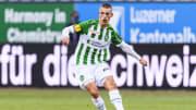 Miro Muheim wechselt zum HSV