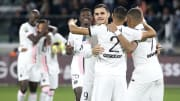 PSG have started the campaign in fine form