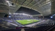 Porto's Estadio do Dragao could host the 2021 Champions League final