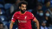 Mohamed Salah wants his Liverpool future sorted soon