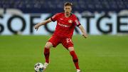 Mitchell Weiser soll die rechte Werder-Seite verstärken