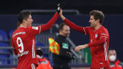 Robert Lewandowski and Thomas Muller have been a key reason why Bayern Munich have dominated football over the past year or so