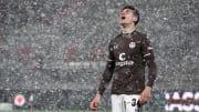 Igor Matanovic hat eine langfristige Zukunft in Frankfurt vor sich