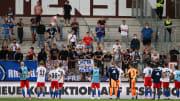 Auch das jüngste Hamburg-Derby ging an den FC St. Pauli