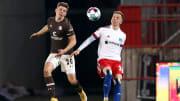 FC St. Pauli v Hamburger SV