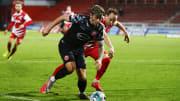 Die Fortuna will gegen Kiel in die Erfolgsspur zurück