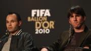 Pallone d'Oro 2010