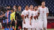 México vs Japón, fase de grupos de los Juegos Olímpicos de Tokio
