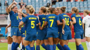 Sweden are the team to beat after the group stage
