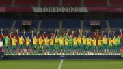 Seleção brasileira foi coroado com o bi neste sábado