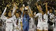Ferroviária tornou-se bicampeã da Libertadores Feminina