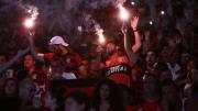 Clube carioca está 'sozinho' na ideia de abrir portões de estádio