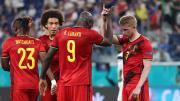 L'équipe de Belgique fait de nouveau partie des favoris pour l'Euro.