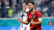 Will Eden Hazard finally achieve success with his country?