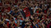 Clube carioca terá apoio de fãs frente ao Grêmio