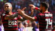 Brasileiros dominando: veja o ranking dos jogadores com mais participações em gols na Conmebol Libertadores de 2021.
