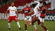 Flamengo e Red Bull Bragantino são bastante competitivos.