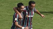 Fluminense vive seca de vitórias no Brasileirão