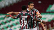 Fluminense sempre cresce de rendimento no segundo tempo depois das alterações