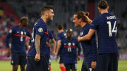France won their opening Euro 2020 fixture