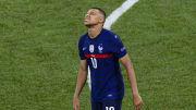 Kylian Mbappé verballerte gegen die Schweiz den entscheidenden Elfmeter