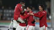 Manchester United a toutes les chances de faire tomber Liverpool au 4e tour de FA Cup ce dimanche